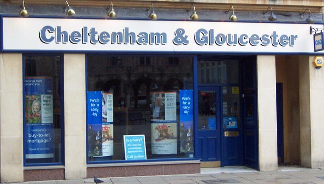 cheltenham and gloucester